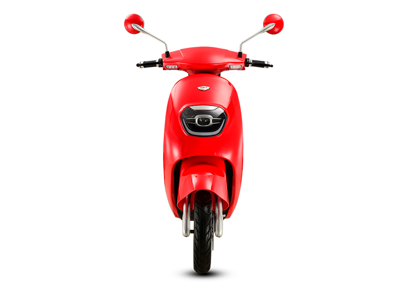 NEW FASHION ELECTRIC BIKE FOR WOMEN WITH SMART DISPLAY