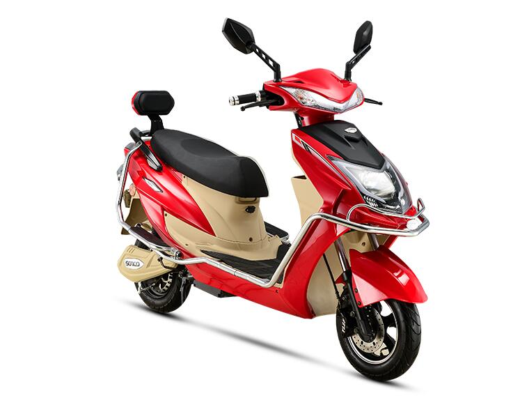 High Speed Electric Motorcycle Manufacturer Introduces The Method Of Selecting A Motor