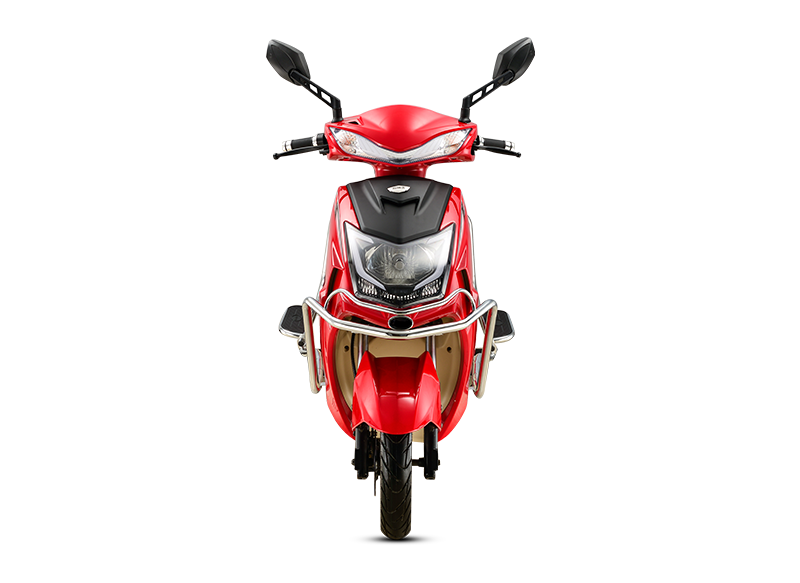 RACING ADULT HIGH SPEED ELECTRIC MOTORCYCLE