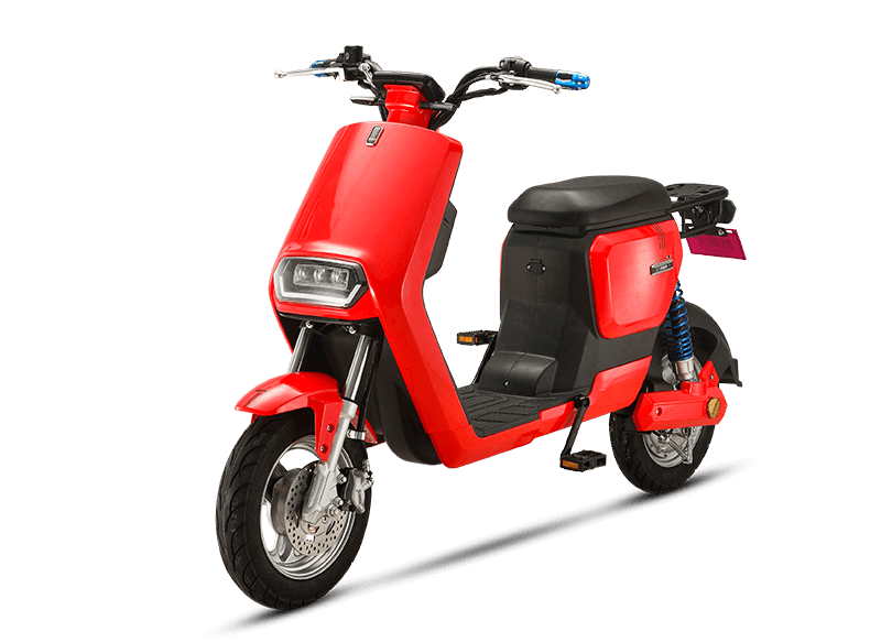 Compact and Convenient Electric Scooter TDT808Z